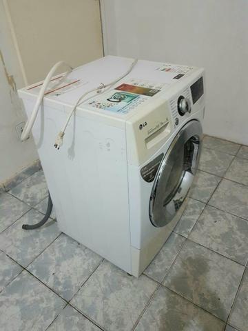 Máquina Lava e Seca LG - Foto 2