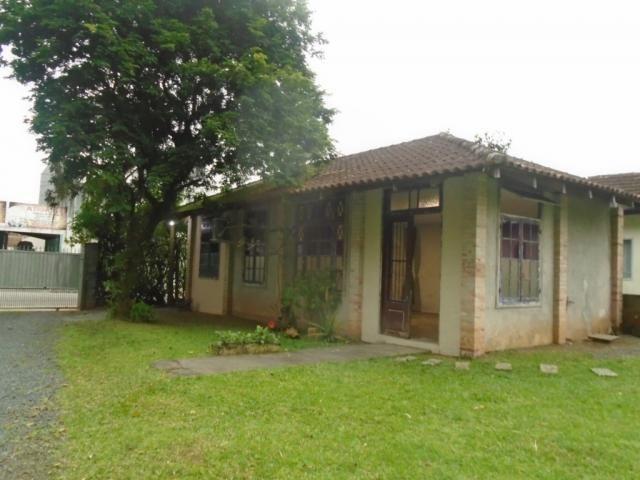 Casa para alugar com 1 dormitórios em America, Joinville cod:08407.001 - Foto 15