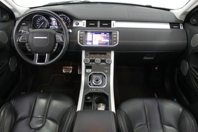 Land Rover Range Rover Evoque 2.0 Si4 4WD Dynamic Tech 2013-Impecável - Foto 4