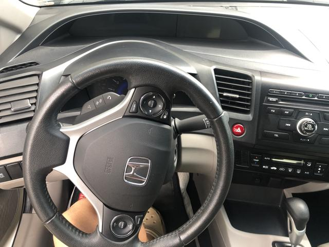 Honda Civic 2015/16 - Foto 5