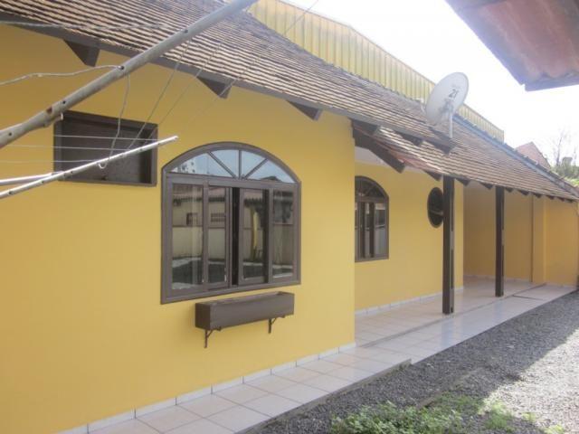 Casa para alugar com 1 dormitórios em Costa e silva, Joinville cod:02386.003 - Foto 14