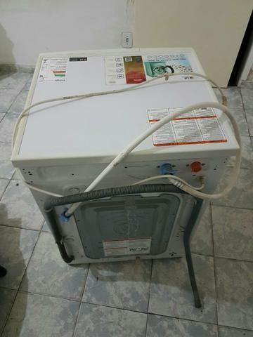 Máquina Lava e Seca LG - Foto 4