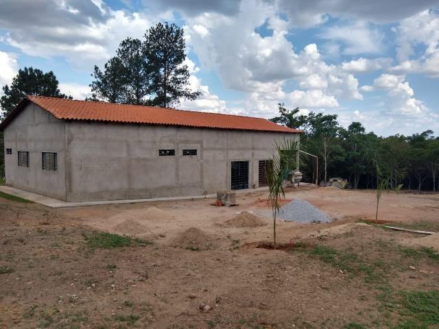 Chácara Aragoiania - Foto 4