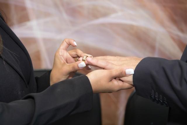 Casamento Civil Fotógrafo - Foto 4