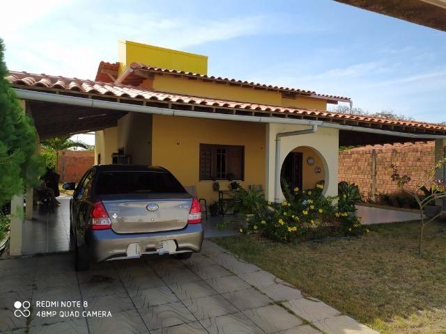 Casa de 3 quartos em Parnaiba