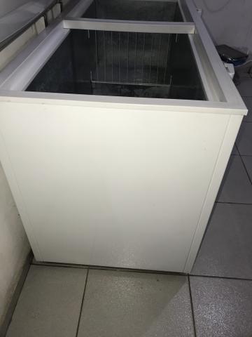 Vendo freezer - Foto 6