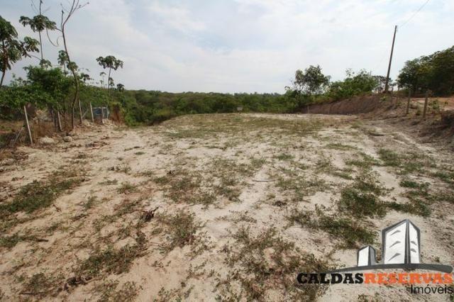 Terreno na Beira do Lago Corumba - Foto 5