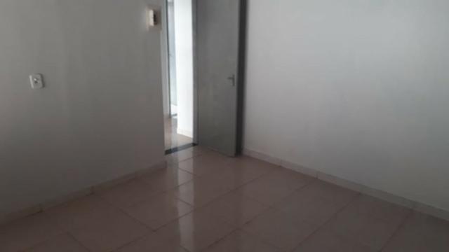 QNJ. Taguatinga Norte. casa de 3 quartos com amplo quintal. Quitada - Foto 3