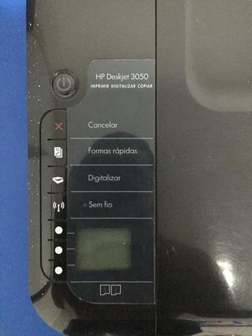 Impressora Multifuncional - Foto 2