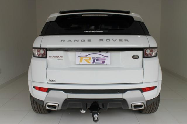 Land Rover Range Rover Evoque 2.0 Si4 4WD Dynamic Tech 2013-Impecável - Foto 11