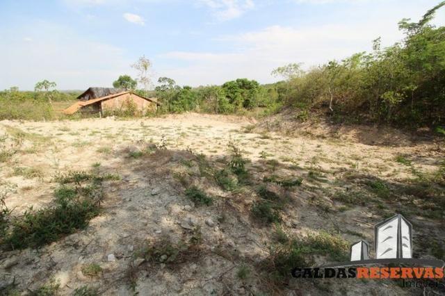 Terreno na Beira do Lago Corumba - Foto 15