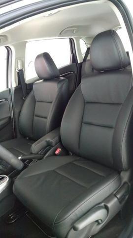 Honda Fit EXL 1.5 CVT - Zero Km - Mod 2020 - Foto 12
