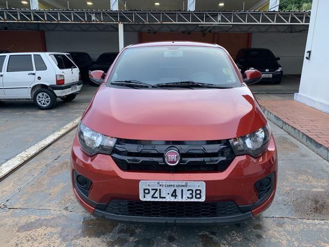 Fiat mobi 1.0 3cc 2017/18