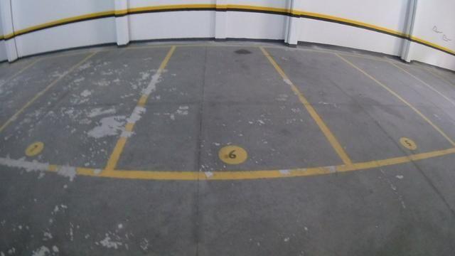 Garagem Caiobá!! Anexo Edifício Punta de Leste - Foto 3