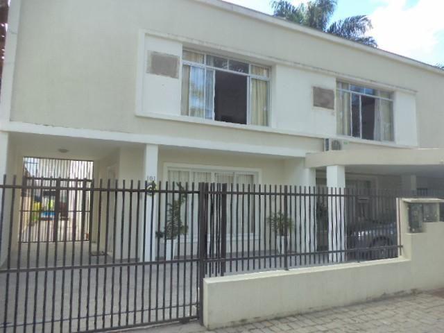 Casa para alugar com 5 dormitórios em Centro, Joinville cod:04942.001 - Foto 2