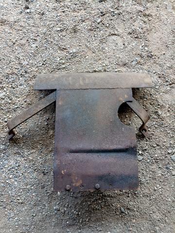 Protetor do Motor VW/Gol Bola 1.8 Original Usado!! - Foto 4