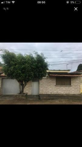 Casa em Carpina