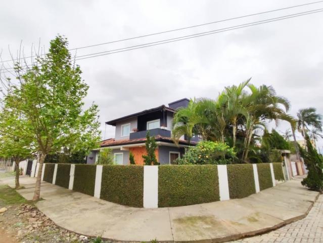 Casa para alugar com 2 dormitórios em Ademar garcia, Joinville cod:08475.001 - Foto 2