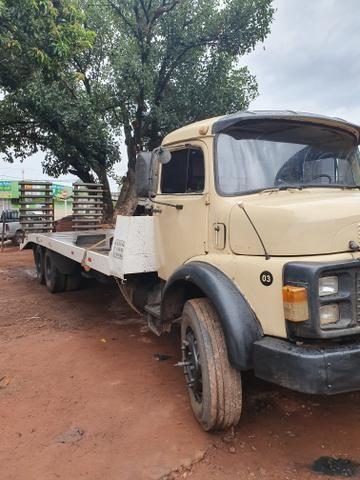 Frete com caminhão prancha - Foto 5