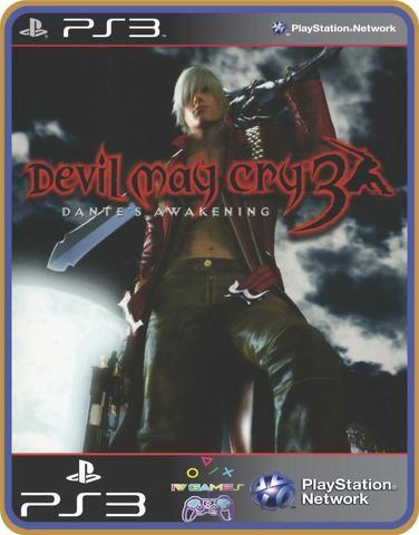 Ps3 DMC Devil May Cry - Foto 4