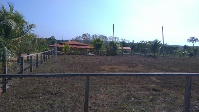 Chácara no Setor Agrícola, em Média, há 20km de Imperatriz - Foto 6