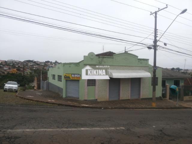 Escritório à venda em Uvaranas, Ponta grossa cod:10423
