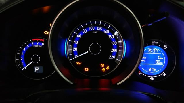 Honda Fit EXL 1.5 CVT - Zero Km - Mod 2020 - Foto 20