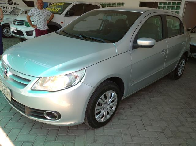Gol G5 2012 Trend 1.0 completo