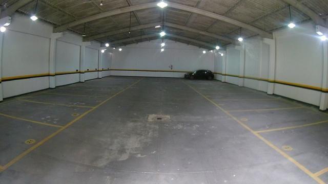 Garagem Caiobá!! Anexo Edifício Punta de Leste - Foto 6