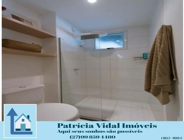 PRV64- Sua casa própria na sua mão apartamento pronto pra morar entrada facilitada liga já - Foto 6
