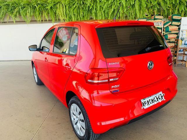 Volkswagen FOX 1.0 MPI Trendline (Flex) 2016 - Foto 2