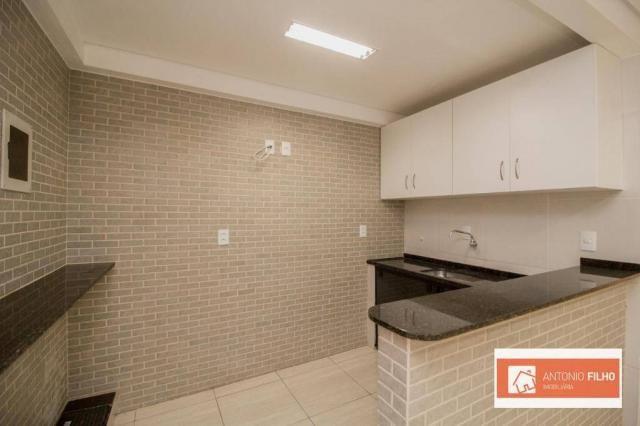 Casa com 2 dormitórios para alugar por R$ 1.600/mês - Setor Habitacional Arniqueiras - Águ - Foto 9
