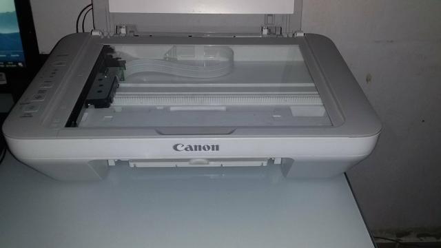 Canon pixma mg2410 - Foto 3