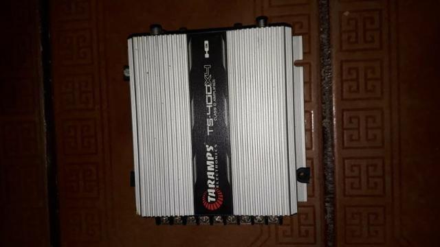 Modulo e bateria - Foto 6
