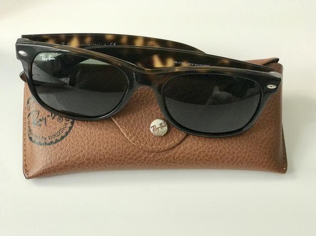 Óculos Ray-Ban ORIGINAL - Bijouterias, relógios e acessórios - St ... 97ea5db294