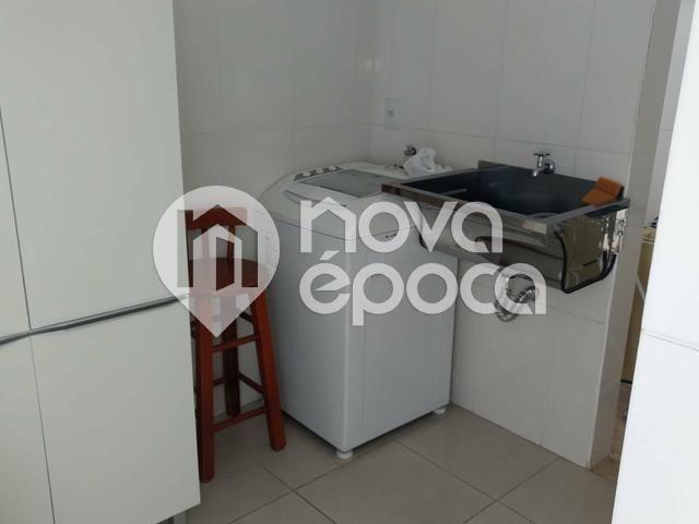 Apartamento à venda com 2 dormitórios cod:BO2AP31055 - Foto 17