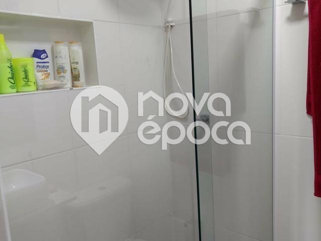 Apartamento à venda com 2 dormitórios cod:BO2AP31055 - Foto 6