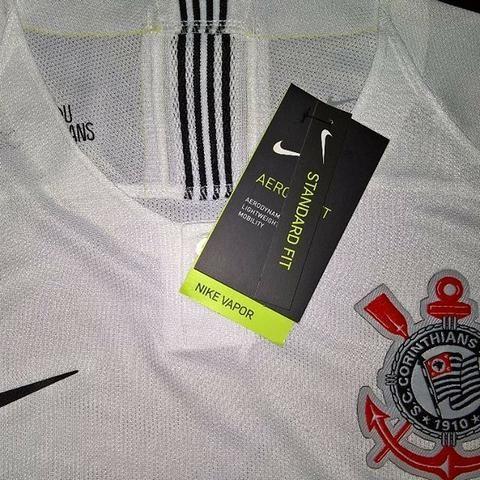Camisa Corinthians f47a04213cf2a
