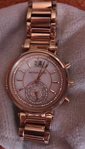 Relógio Michael Kors feminino original - Bijouterias, relógios e ... 3996743982