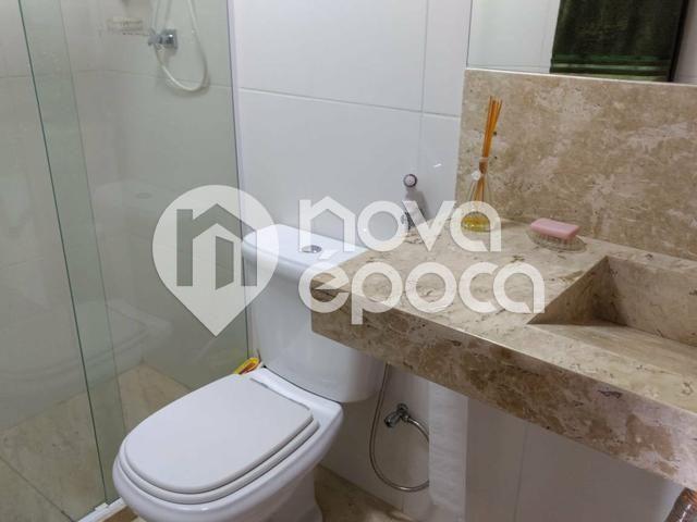 Apartamento à venda com 2 dormitórios cod:BO2AP31055 - Foto 9