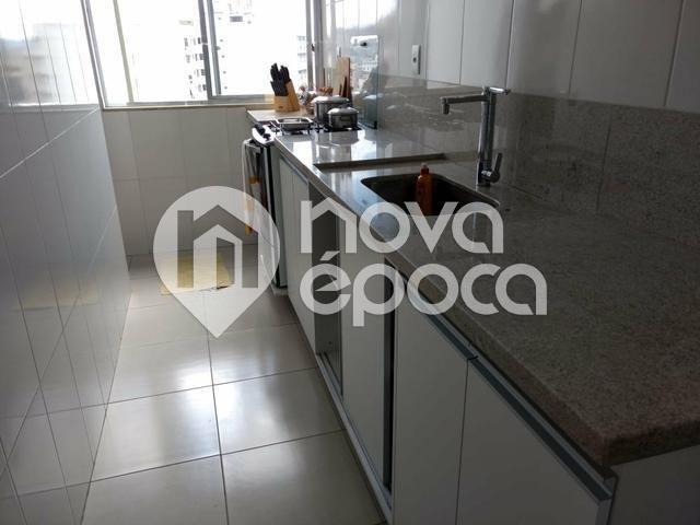Apartamento à venda com 2 dormitórios cod:BO2AP31055 - Foto 16