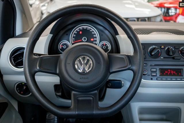 VW Up move TSI 2017 - Foto 11