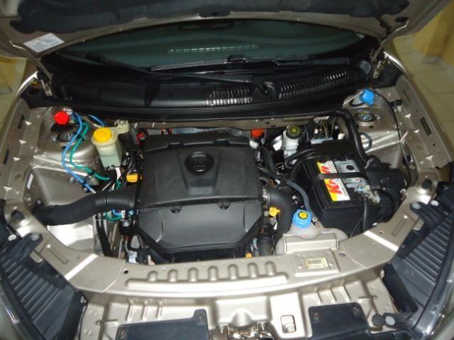 Fiat/ gran siena essence 1.6 - Foto 9
