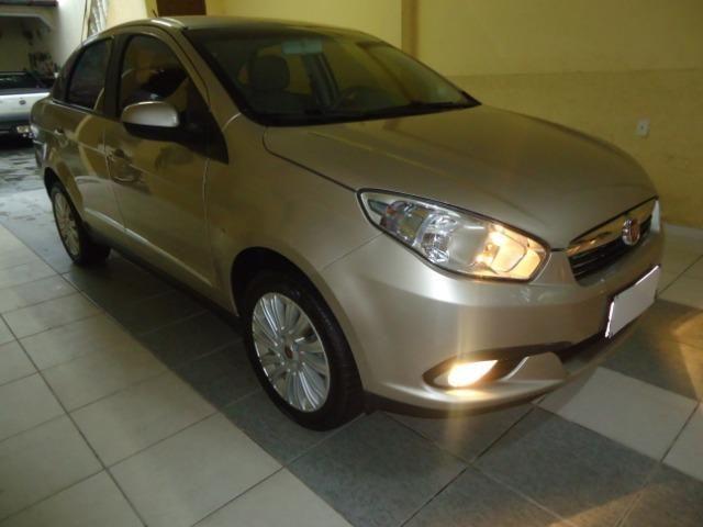 Fiat/ gran siena essence 1.6