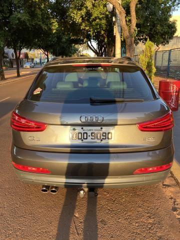 Audi Q3 2.0 turbo - Foto 4