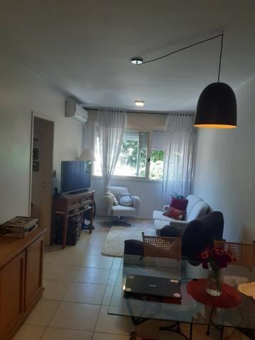 Apartamento dois dorm com garagem - Foto 7