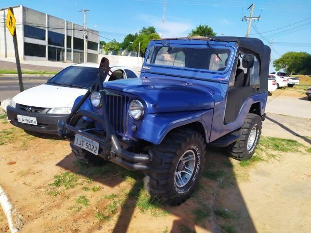 Jeep Wrangler No Brasil Olx