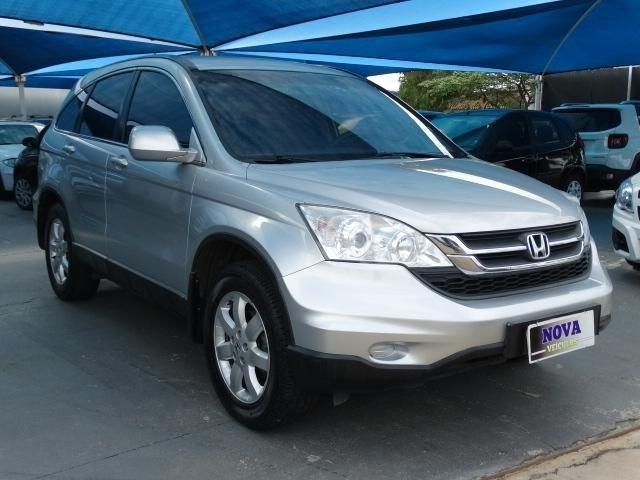 Honda Cr-v CR-V LX 4P