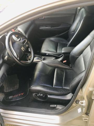 Honda City 2011 Automático Aceito Troca - Foto 7