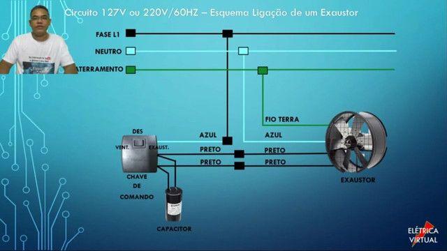 Eletricista Leandro  - Foto 4
